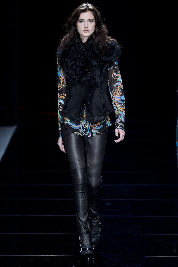 Nicole Miller Fall 2013 Ready to Wear Collection Photos   Vogue