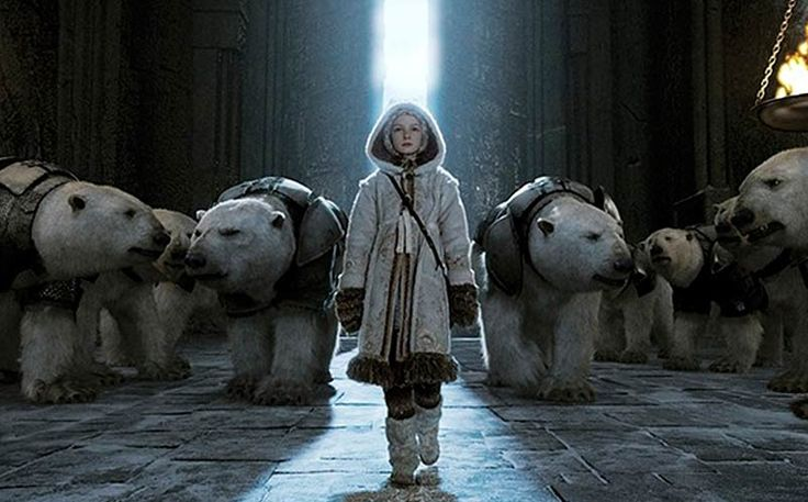 BBC One has announced a His Dark Materials TV series is currently in development, and we'd like to throw Maisie Williams' name into the hat for the lead.