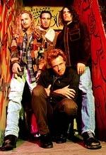 Stone Temple Pilots (28 noviembre 2010 - Monterrey)