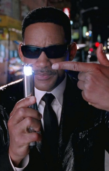 Image result for men in black flash