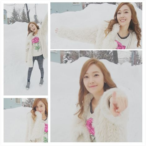 Snsd Candy Box 動画集♪Jessica(ジェシカ♪제시카)♪少女時代(SNSD♪소녀시대)♪NAVERまとめ