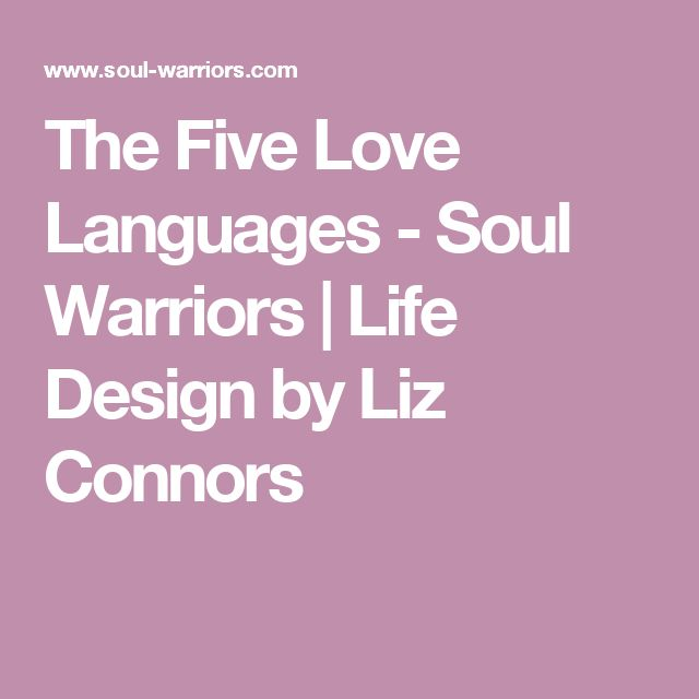 The 5 Love Languages That Bald Chick: 1000+ Ideas About Five Love Languages On Pinterest