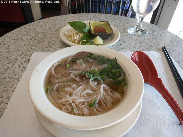 The Daily Lunch: Gigi's Restaurant Maynard