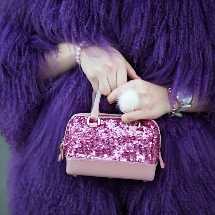 Candy bag Furla by Lisaveta.me