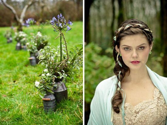 'A Mythical Tune' Irish Wedding Traditions