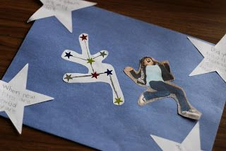 Super clever idea for teaching kids about constellations in our solar system in 1st grade, 2nd grade, 3rd grade, and 4th grade science