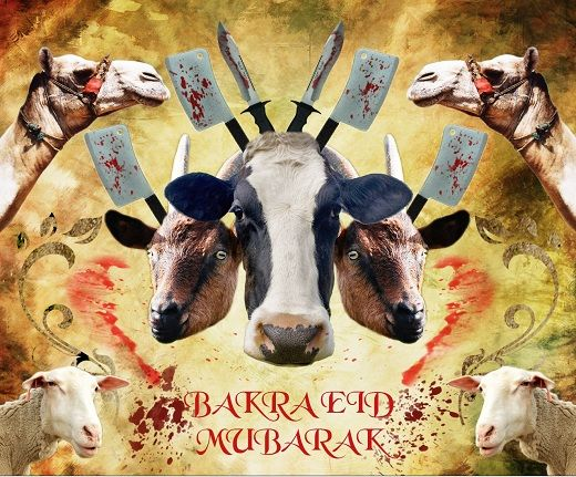 """Bakra Eid Mubarak Images Pictures 2015 Download Free Eid ul Azha"""