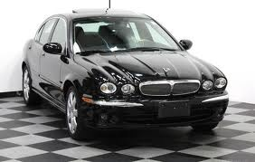 I miss my Jaguar (I had for all of 8 days before it got totalled. :-( )...