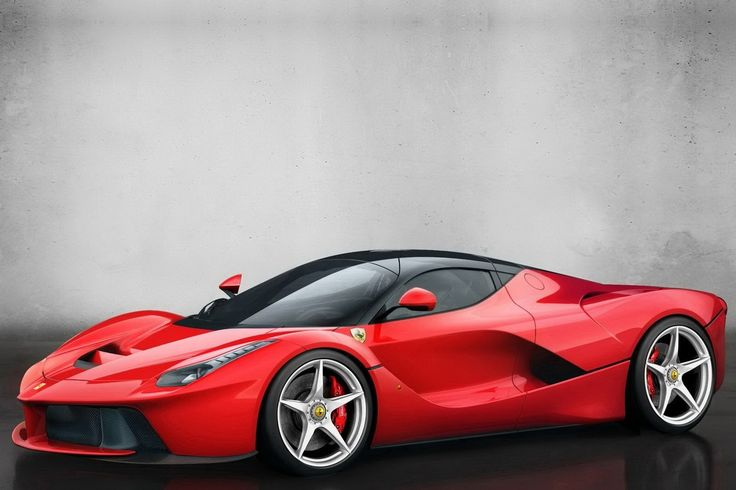 Ferrari To Auction Last LaFerrari No500 This Weekend For Charity