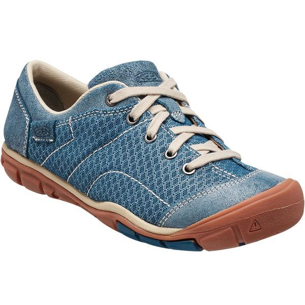 Women's KEEN Mercer Lace Up Shoes in