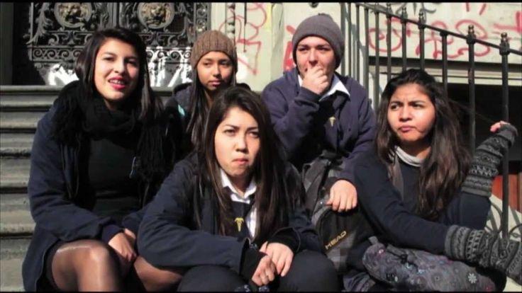 Documental Matapaco (2013).