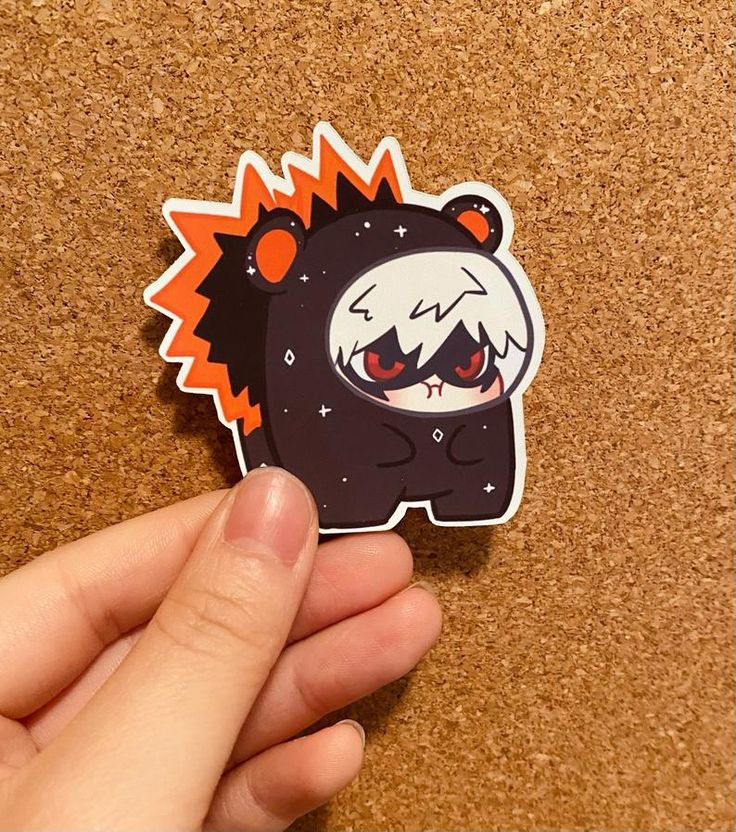 Among Us My Hero Academia Stickers Etsy In 2021 Cute Animal Drawings Kawaii My Hero Academia My Hero
