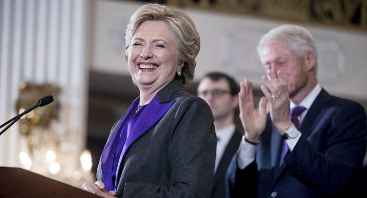 USA: une pétition appelle les grands électeurs à voter Clinton