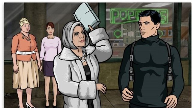 Archer Renewed for Three More Seasons  FX Networks has renewed Archer for three more seasons.  The animated comedy show will come back early next year with Season 8 followed by Seasons 9 and 10 in the future. All three seasons will run eight episodes. The show's latest season wrapped up earlier this month.  We cant say enough about what Adam   Matt  and the entire Archer team at Floyd County have done to keep this series so insanely funny and vital through seven seasons said FX Networks…