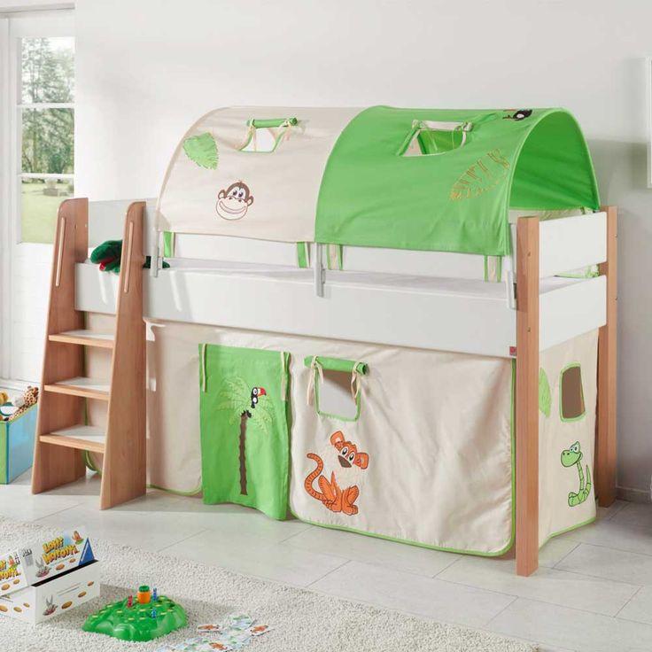 die 25 besten ideen zu dschungel kinderzimmer auf pinterest dschungel baby raum zoo. Black Bedroom Furniture Sets. Home Design Ideas