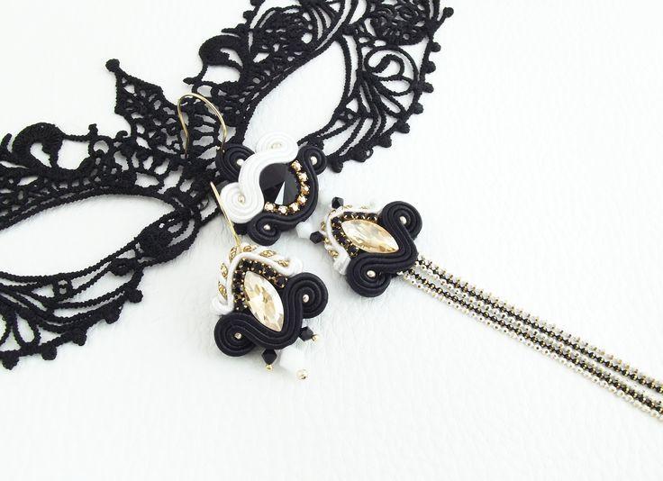 Pejotka handmade jewelry > sutasz soutache