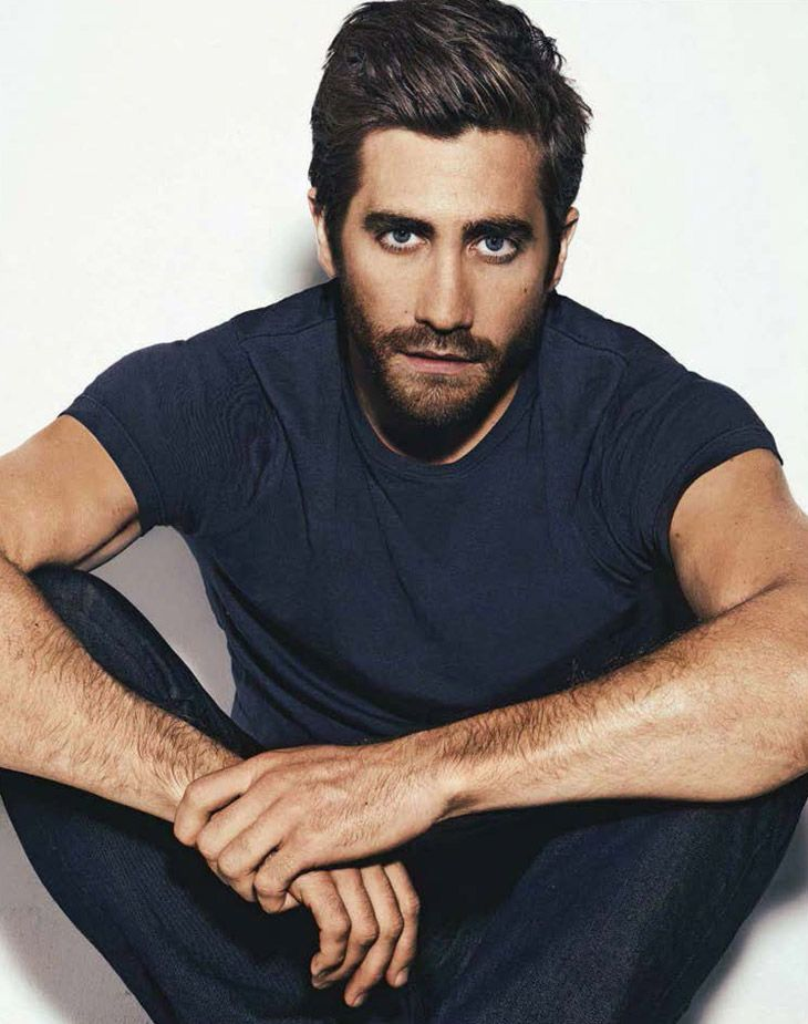 Jake Gyllenhaal as Leif Cristopher Bouchard.