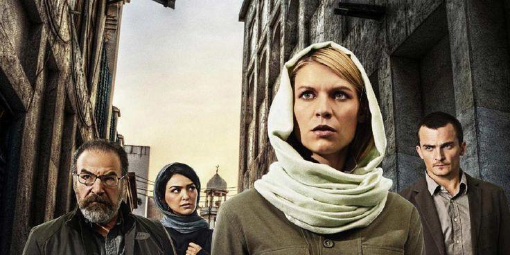 Homeland, saison 4 ; Critique de la série