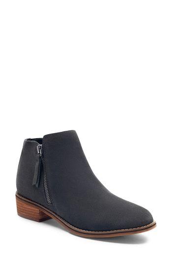 79b4a2560fb New Blondo Linda Waterproof Bootie (Women) Women Fashion Boots.   149.95   allfashiondress offers on top store
