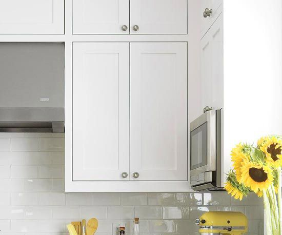 Cleaning Kitchen Cabinet Doors Gorgeous Inspiration Design
