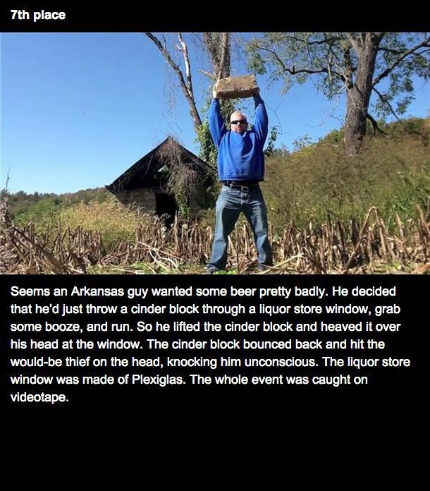 Best Darwin Award Winners Images On Pinterest Darwin Awards - 22 people surely win darwin award