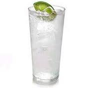 Sprite w/ Vodka
