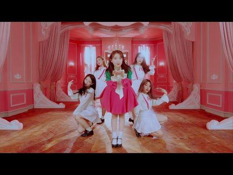 """이달의 소녀/여진 (LOOΠΔ/YeoJin) """"키스는 다음에 (Kiss Later)"""" Choreography Ver. MV - YouTube"""