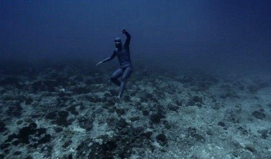 Насколько быстро океанское течение