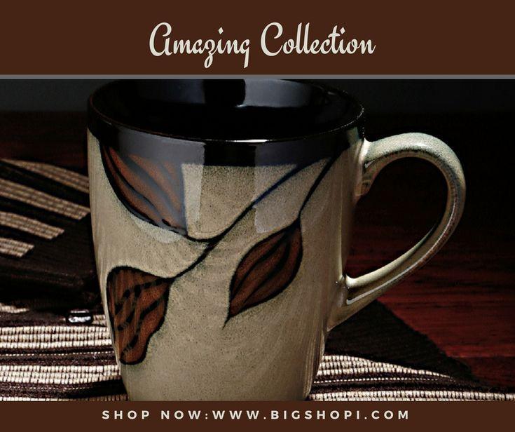 #Buy #Coffee #Mug & #Tea Mug #online from a #fresh #range of #ceramic mug in #attractive #designs for #Kitchen & #Home @ bigshopi.com