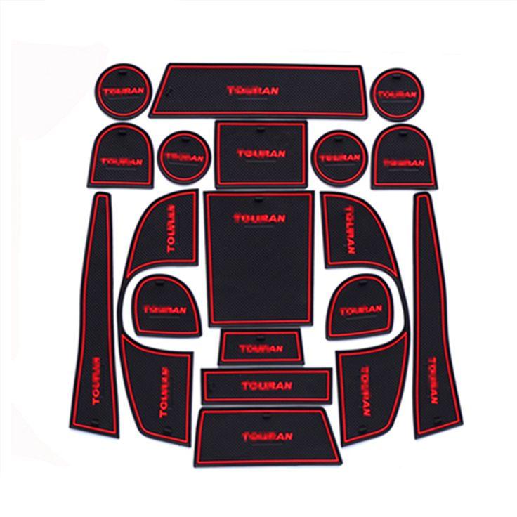 Volkswagen Polo 2 0 Tsi Gti 5dr Dsg Hatchback: 1000+ Ideas About Volkswagen Touran On Pinterest