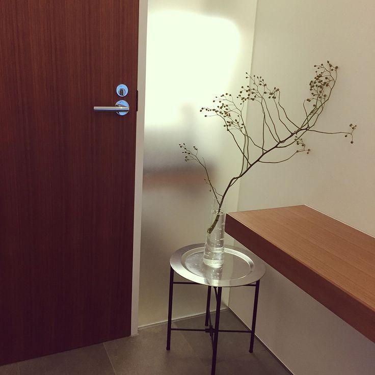 IKEA/イケア/ZARAHOME/ザラホーム/バス/トイレのインテリア実例 - 2015-09-20 19:30:56 | RoomClip(ルームクリップ)