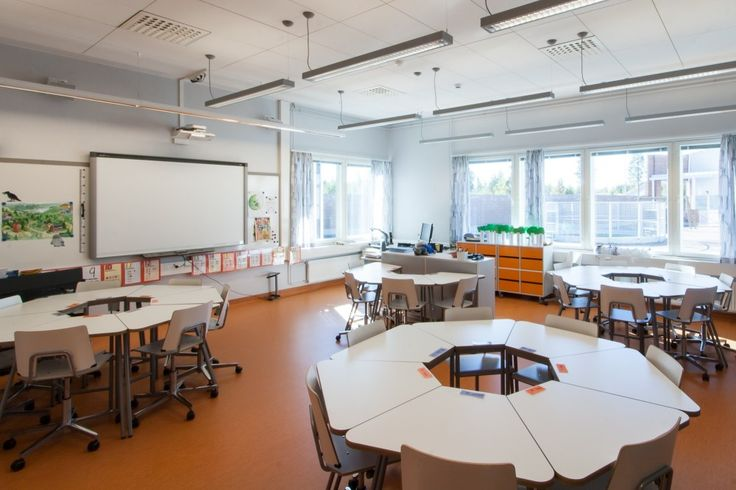 School Design | Educational Spaces | Niemenranta Elementary School / ALT Architects + Architecture Office Karsikas