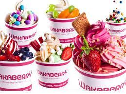 WAKABERRY!!!! My love