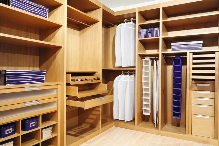 Big size beautiful closet modernos para dormitorios for Dormitorio y closet