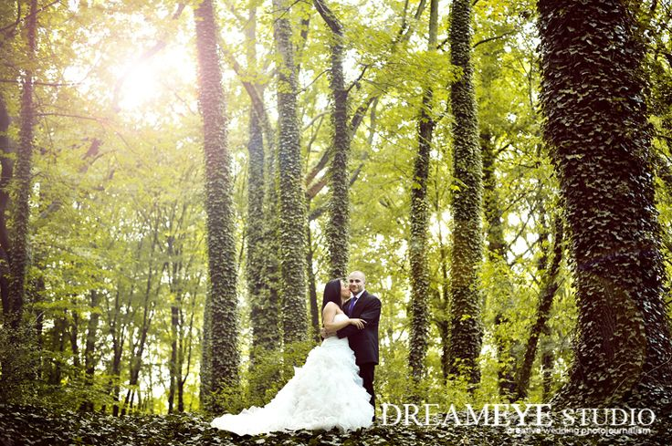 ANIA & RADEK | WEDDING PHOTOJOURNALISM | DREAMEYE STUDIO