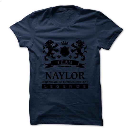 NAYLOR - TEAM NAYLOR LIFE TIME MEMBER LEGEND  - #hoodie kids #sweatshirts. CHECK PRICE => https://www.sunfrog.com/Valentines/NAYLOR--TEAM-NAYLOR-LIFE-TIME-MEMBER-LEGEND-.html?68278