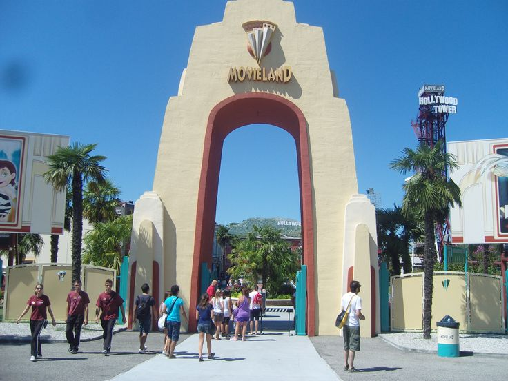 Movieland Park Lazise See 1 405 Reviews Articles And 601