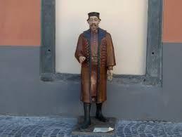 Imagini pentru statuia hermann sibiu