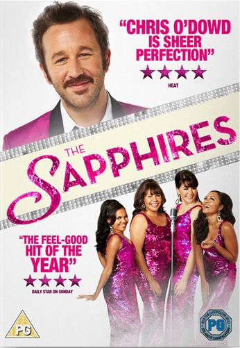 Film Review: The Sapphires