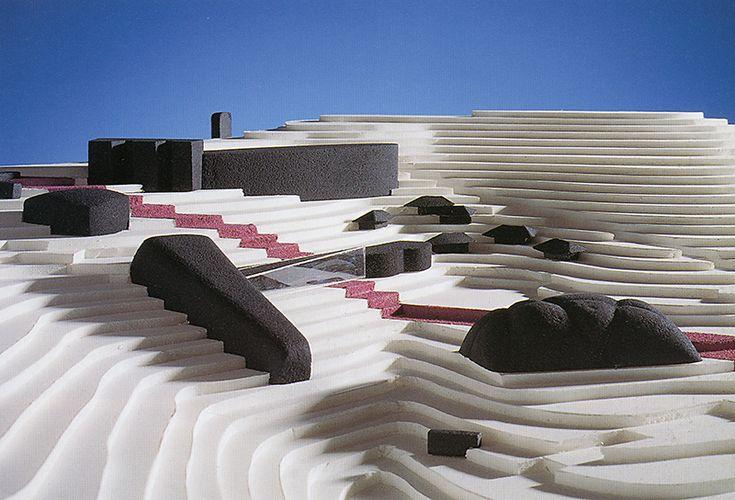 Atsushi Kitagawara. Japan Architect 8 Autumn 1992: 69 | RNDRD