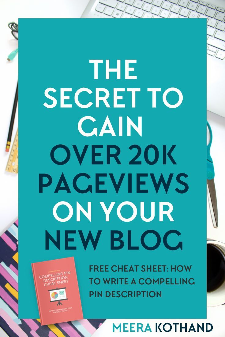 Looking for tips on how to use Pinterest to grow your blog traffic? In this post, I interview McKinzie Bean of Mom Makes Cents who grew her blog traffic to more than 20k on her 3 month old blog. See what hacks and tips she has to help you market your blog