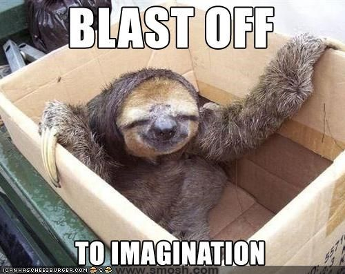 Funny Sloth Pictures with Captions | Sloth love Sloths!