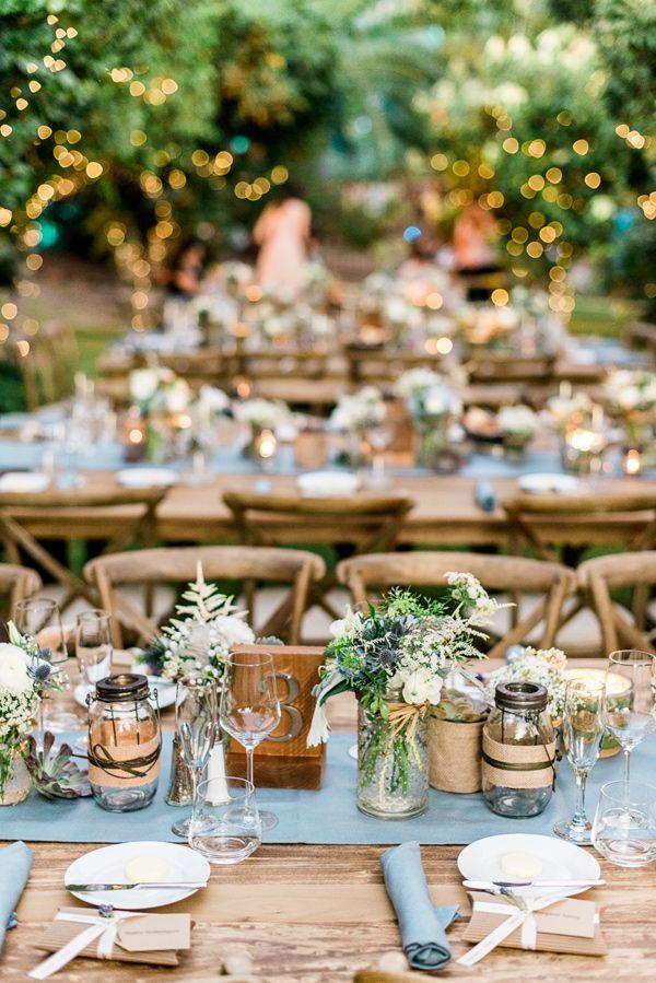 Sweet Ranch Wedding In Las Vegas