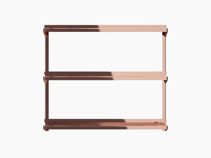 <p>CLICK is a boltless shelving system. The minimalistic form and…