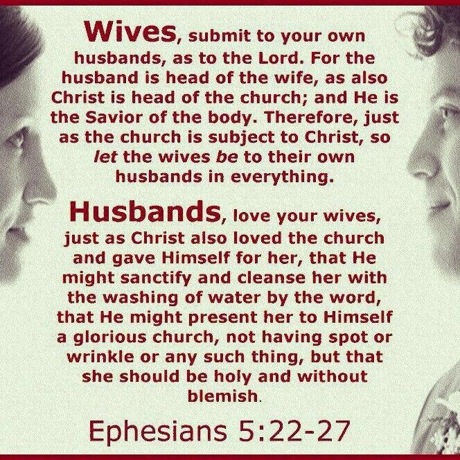 bible verses about marriage - photo #25