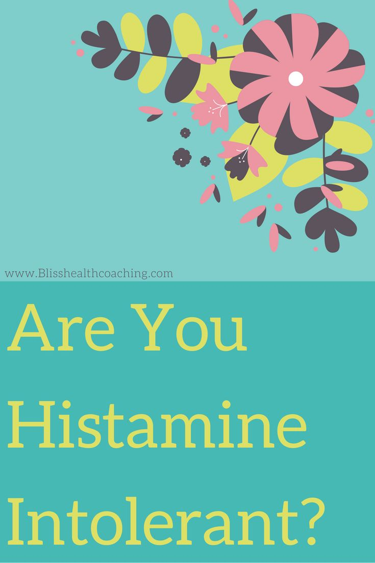 Histamine intolerance symptoms include sensitivity to smells, headaches, anxiety and brain fog. Find out if your mast cells are over reacting today.