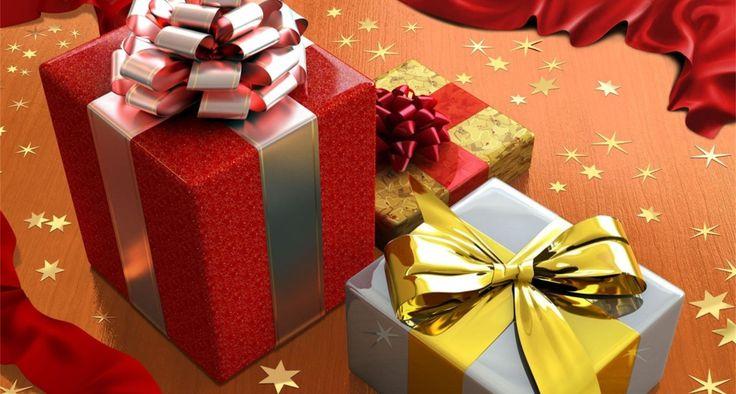 Подарок-квест: как интересно и необычно поздравить именинника
