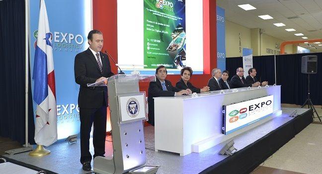 Expologística Panamá busca convertir al país en centro logístico de ... - PortalPortuario