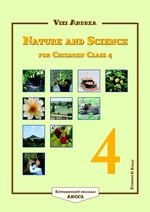 KT-1715 Nature and Science for Children Class 4
