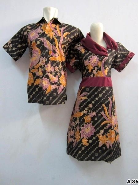 KODE A86 | IDR 135.000 | Bahan : katun prima, batik sablon kombinasi | Size M, L, XL | Hotline : 081333303545 | BB Pin 2128117C.